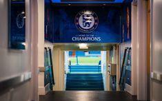 Chelsea Stadium, Chelsea Football, Stamford Bridge, Broadway Shows, Club