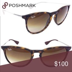 free shipping 8b4f1 a2b5d Sunglasses New Ray Ban Erika Polarized Ray Bans Ray-Ban Accessories Glasses  Günstige Ray Ban. Günstige Ray Ban-sonnenbrilleModische ...