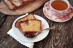 English Muffin Bread Recipe from Seasons and Suppers.... author chose this as favorite recipe among many