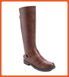 Baretraps Clancy Women's Boots Brush Brown Size 11 M (BT23585) - Boots for women (*Amazon Partner-Link)