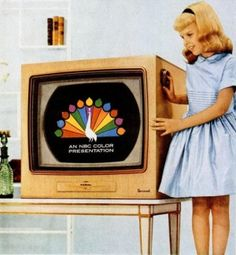 RCA Victor television advertisement
