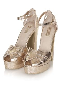 75bf7349402 53 Best Party    images   Platform, Sandal heels, Women shoes heels
