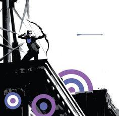 Hawkeye Volume My Life As A Weapon (marvel Now) by Matt Fraction Charles Xavier, Ms Marvel, Mundo Marvel, Clint Barton, Infinity War, Steve Rogers, Illuminati, Bucky, Kang El Conquistador
