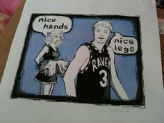 peyton's drawings one tree hill - Google Search
