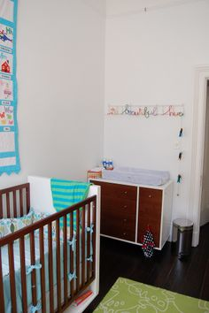 Featured Nursery – Callie « Spearmint Baby