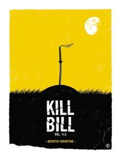 Kill Bill © Austin Roesberg.