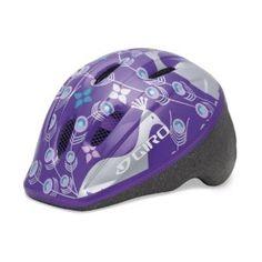 Love this helmet for Violet.