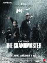 The Grandmaster, 17/20 !