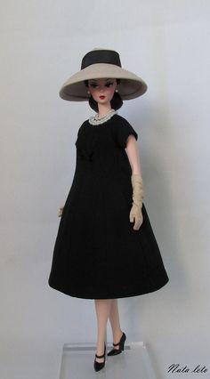 https://flic.kr/p/HiJKmQ   silkstone doll Maria Therese