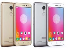 Lenovo K6 Note with 4GB RAM, Octa-Core SoC launched along with Lenovo K6, K6…