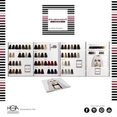#hsacosmetics #cosmetics #beauty #love #wellness #beautiful #hair #hairstyle #haircolor #eslabondexxcolor