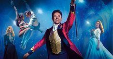 """Así de buena es la última película de Hugh Jackman, """"El Gran Showman"""" - El Gran Showman es un musical basado en la vida de Phineas Taylor Barnum, un empresario y artista circense estadounidense que es recordado por sus célebres engaños en el mundo del entretenimiento y por haber fundado en Barnum & Bailey Circus. Sin embargo, esta película se centra principalmente en los orígenes de P. T. Barnum y su circo, añádiendole una gran producción musical al más puro estilo de Hollywood. Si no eres…"""