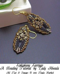 Beading+tutorial+and+pattern+for+Ephiphany+seed+bead+by+LadyAbeada,+$7.50