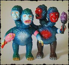 #kaiju #monsters