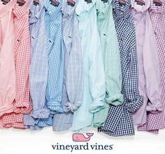 The Perfect Shirts #ivyleague #preppy #fashion