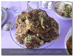 Dukan Diyeti Mücver Tarifi Low Carb Keto, Food And Drink, Herbs, Beef, Meat, Herb, Steak, Medicinal Plants