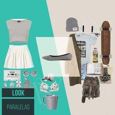 // A sapatilha que acompanha em todos os looks, de girly ao skater! //#love #instagood #happy #beautifuls #girl #smile #fashion #summer #moda #estilo #instamood #instalove #best #sapatos #sapato