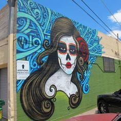 By Lalo Cota at Barrio Cafe on 16th Street in Phoenix.
