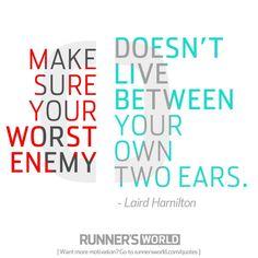 Motivational Posters For Runners | Runner's World