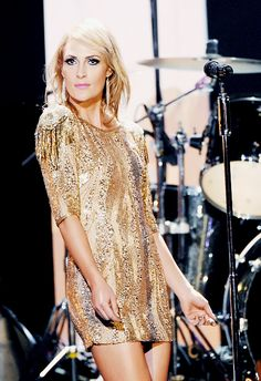 Emily Haines - She's always so sparkly!