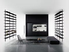 KITCHEN ON/OFF ST BY BOFFI | DESIGN ALBERTO COLONELLO