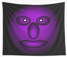 Graphic in purple • Also buy this artwork on home decor, apparel, stickers, and more.