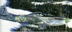 J-26 (North American P-51D Mustang)