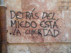 sobre la crisis en Salamanca
