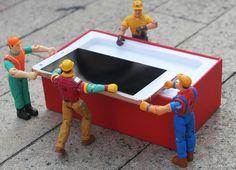 Novedad: UHANS nos hace un curioso unboxing fotográfico de su UHANS S1
