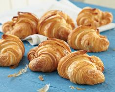 Weekend Project: Homemade Croissants