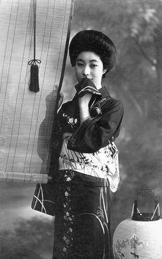 Geisha | Flickr - Photo Sharing!