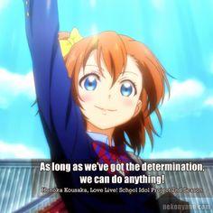 love live school idol project 2   Nekonyann - Anime Quotes!: Love Live! School Idol Project 2nd Season ...