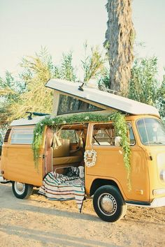 Lets elope - hippy style!