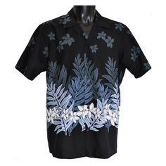chemise hawaienne ...KALAPANA