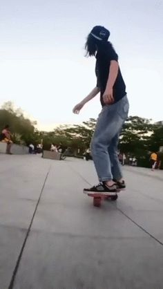 Awesome trick! – Gif