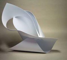 """Saatchi Art Artist Eddie Roberts; Sculpture, """"Creation"""" #art"""