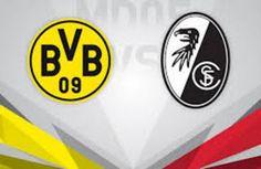 Portail des Frequences des chaines: Freiburg vs Borussia Dortmund