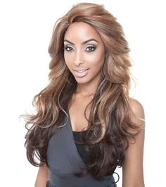 Isis Red Carpet Lace Front Wig RCP740 SCANDAL 6