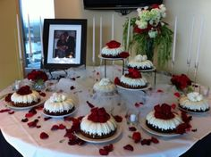 Nothing Bundt Cake Wedding Cake Cakes for Any Occasion From A Local Bakery Ve - - Photos of Net Wedding Cupcake Table, Wedding Cupcakes, Cake Wedding, Nothing Bundt Cakes, Wedding Cake Prices, Pinterest Cake, Cake Pricing, Zucchini Cake, Cake Trends