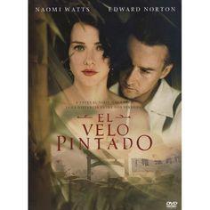 El velo pintado [VIDEO]. Director: John Curran. Barcelona : distribuido por Aurum Producciones, cop. 2007. DVD. 128 min.
