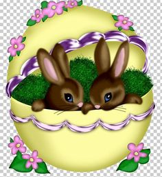 Funny Easter Bunny Rabbits Cartoon Clip Art Images Are On A Transparent Background Easter Egg Cartoon, Easter Cartoons, Funny Easter Bunny, Easter Eggs Kids, Plastic Easter Eggs, Coloring Easter Eggs, Easter Crafts For Kids, Happy Easter, Bunny Bunny