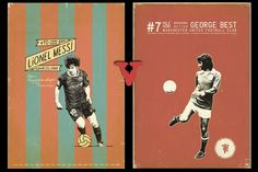 Best Messi Zoran Lucic Football posters  #georgebest #george best #LionelMessi  #Messi # Zoran Lucic  #football #soccer #posters #vintage #cool