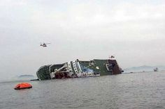 "Up to 293 missing in S. Korea ferry capsize: officials  He also said the number of passengers and crew had been revised down to 459 from the 477.  As the government retracted an earlier announcement that 368 people had been rescued, the Maritime Ministry said it could only confirm 164 had been brought to safety. ""The rest are unaccounted for,""  #World #Korea"