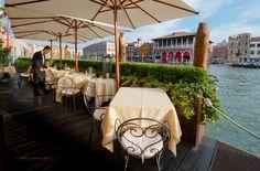 L'Alcova Restaurant - Venice