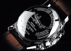 Breitling Navitimer Super Constellation Limited Edition.