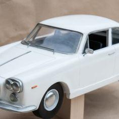 Lancia Flavia coupe 1963
