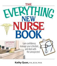Many thanks to Brittney Wilson, The Nerdy Nurse for including The Everything New…