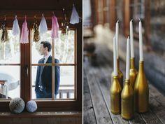 Hochzeit Bergelsteiner See