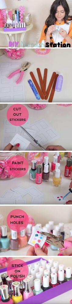 Teen Diy Projects For Girls Girls Bath And Diy And Home Improvement