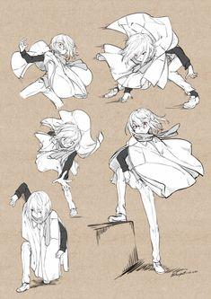A Certain Scientific Railgun, A Certain Magical Index, Saeran, Sasuhina, Dark Matter, Manga Comics, New Testament, Game Character, Concept Art
